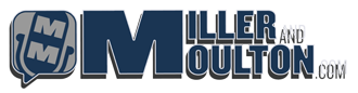 Miller & Moulton Podcast Logo